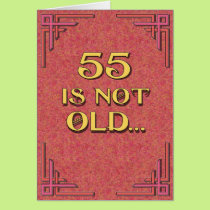 55 is not old card
