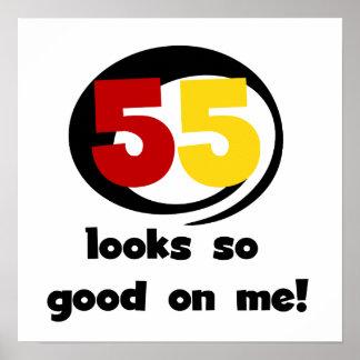 55 miradas tan buenas en mí camisetas y regalos impresiones