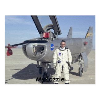 55, MyZazzle Postcard