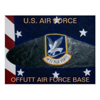 55.o Fuerzas de seguridad Postal