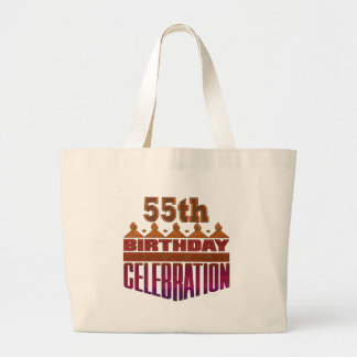 55.o Regalos de la celebración del cumpleaños Bolsa