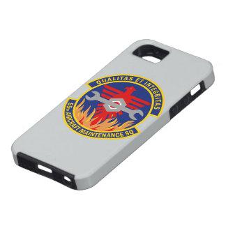 55th Aircraft Maintenance Squadron iPhone SE/5/5s Case