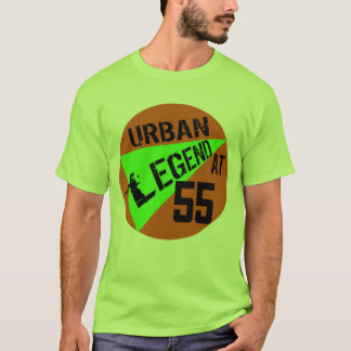 55th Birthday Gifts T Shirt