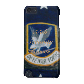 55th Security Forces iPod Touch 5G Cover