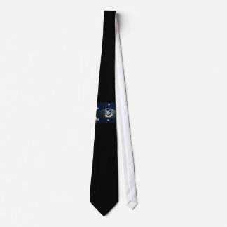 55th Security Forces Neck Tie