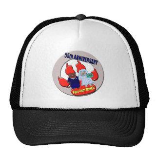 55thanniversaryt-shirts trucker hat