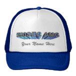 560SEC AMG TRUCKER HAT