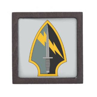 560th Battlefield Surveillance Brigade Gift Box