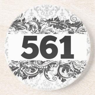 561 BEVERAGE COASTER