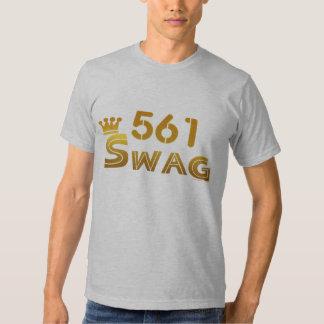 561 Florida Swag Tee Shirt