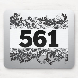 561 MOUSE PAD
