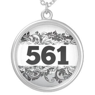 561 PENDANT