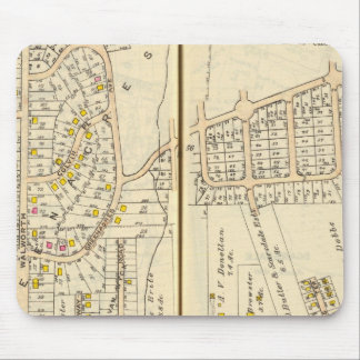 5657 Scarsdale Mouse Pads