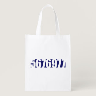 5676977 GROCERY BAGS
