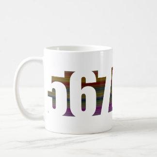 5676977 - La curación Taza De Café