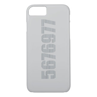 5676977 lines iPhone 7 case