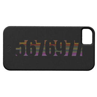 5676977 - The Cure iPhone 5 Cover