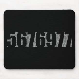 5676977 - The Cure Mouse Pad