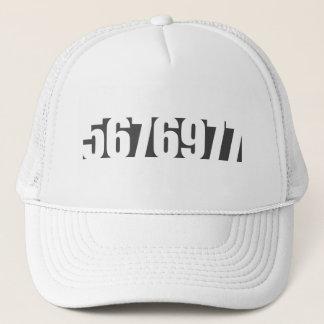 5676977 - The Cure Trucker Hat