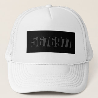 5676977 TRUCKER HAT