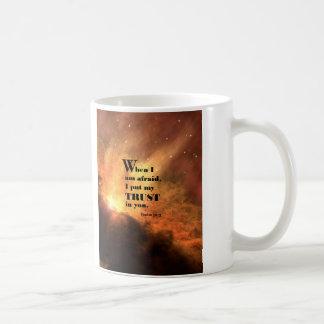 56 3 del salmo taza