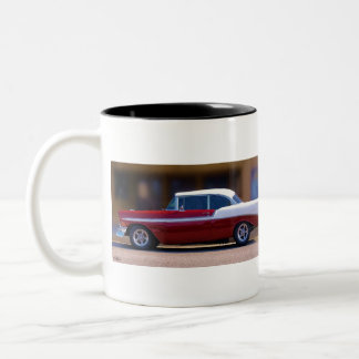 '56 CHEVY BELAIR COFFEE CUP