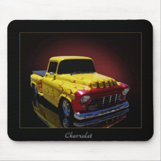 56 chevy pickup mouse mats