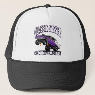56 GASSER APPAREL TRUCKER HAT