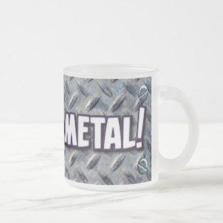 56' Gasser Housewares Frosted Glass Coffee Mug