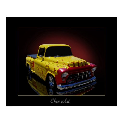 56  pickup poster