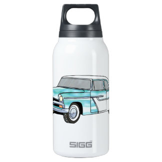 56 Plymouth Savoy Insulated Water Bottle