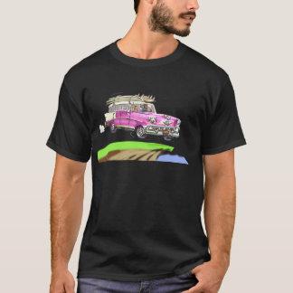 56 wAgOn T-Shirt
