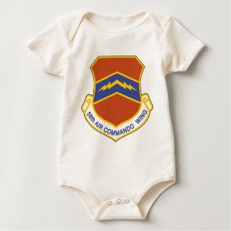 56th Air Commando Wing (ACW) Baby Bodysuit
