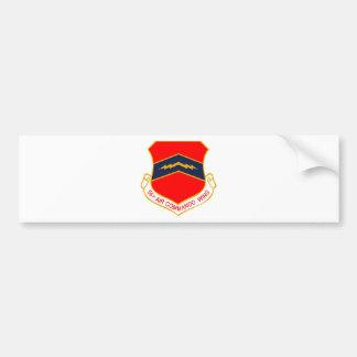 56th Air Commando Wing Bumper Sticker