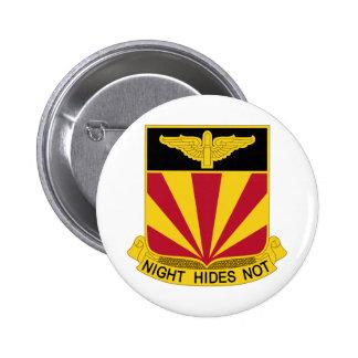 56th Air Defense Artillery Regiment Pinback Button