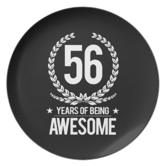 56 years of being awesome gifts on zazzle. Black Bedroom Furniture Sets. Home Design Ideas