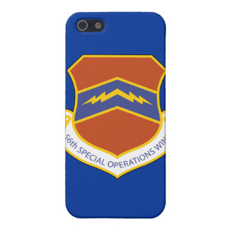 56th Special Operations Wing (SOW) iPhone SE/5/5s Cover