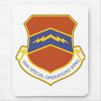56th Special Operations Wing (SOW) Mouse Pad