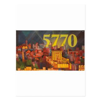 5770 POSTCARDS
