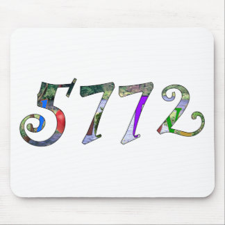 5772 MOUSE PAD