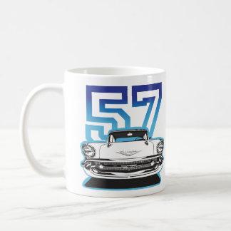 57 Bel Air Coffee Mug