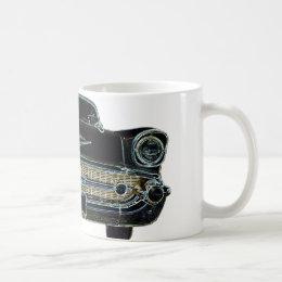57 Chevy Bel Air Mug
