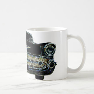 57 Chevy Bel Air Mug