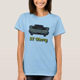 '57 Chevy Bel Air Women's T-Shirt