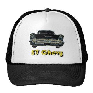 57 Chevy Hat