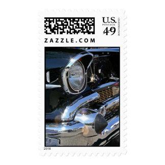 '57 Chevy Headlight - Postage