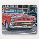 57 Chevy Mouse Pad