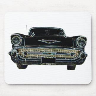 57 Chevy Mousepad