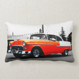57 Chevy Pillow