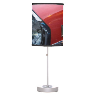 57 Chevy Table Lamp